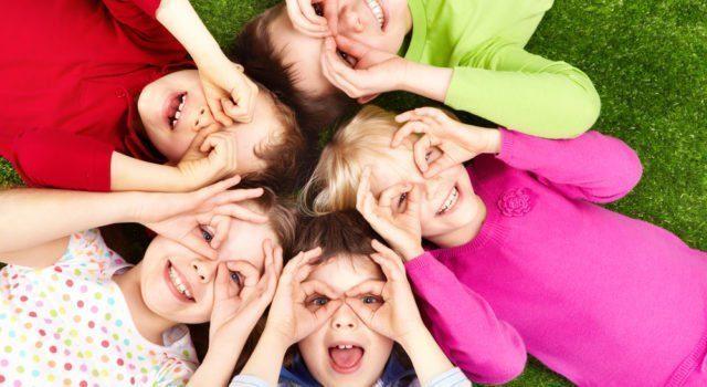 natuur cursussen voor kids