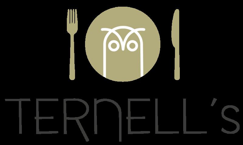 Ternells Logo